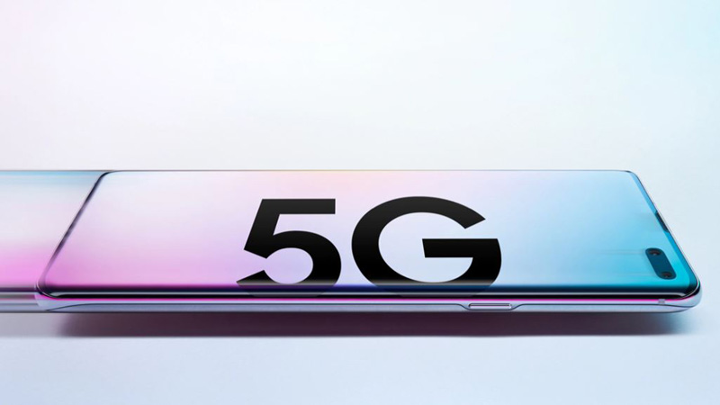 Samsung Galaxy S10 5G delayed