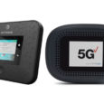Netgear and Inseego 5G Hotspot