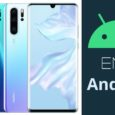 Huawei P30 Pro Lite Android 11