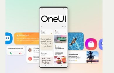 One UI 2.5 Update