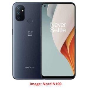 OnePlus Nord N200