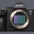 Sony A7iv represent